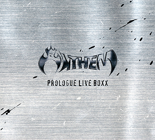 PROLOGUE LIVE BOXX