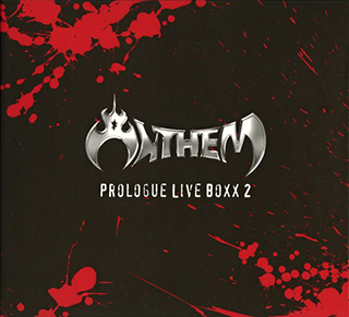 PROLOGUE LIVE BOXX 2