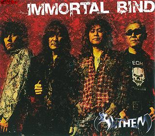 IMMORTAL BIND