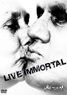 LIVE IMMORTAL