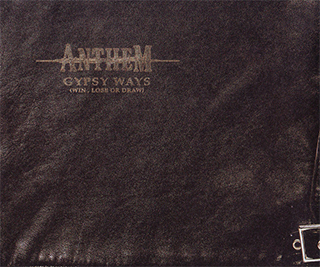 GYPSY WAYS (WIN, LOSE OR DRAW) ANTHEM featuring. GRAHAM BONNET