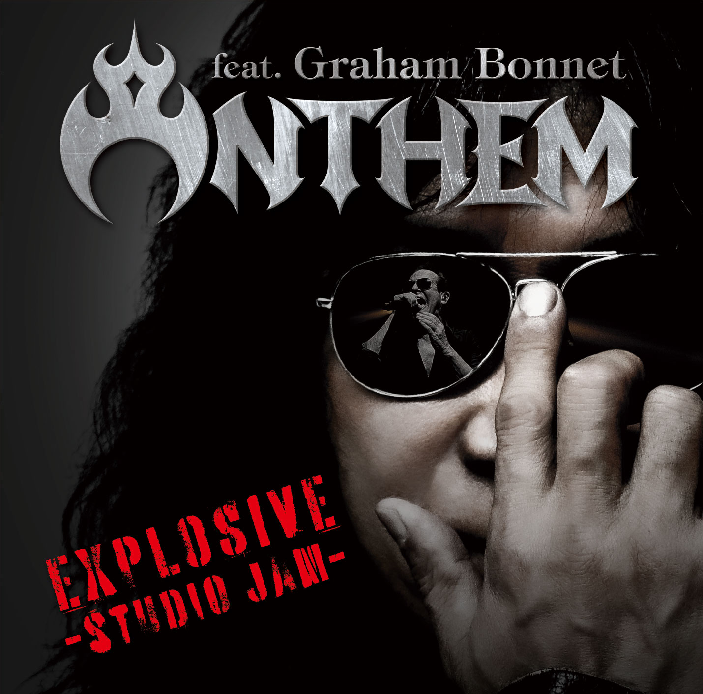 ANTHEM feat. Graham Bonnet / EXPLOSIVE!! -studio jam-