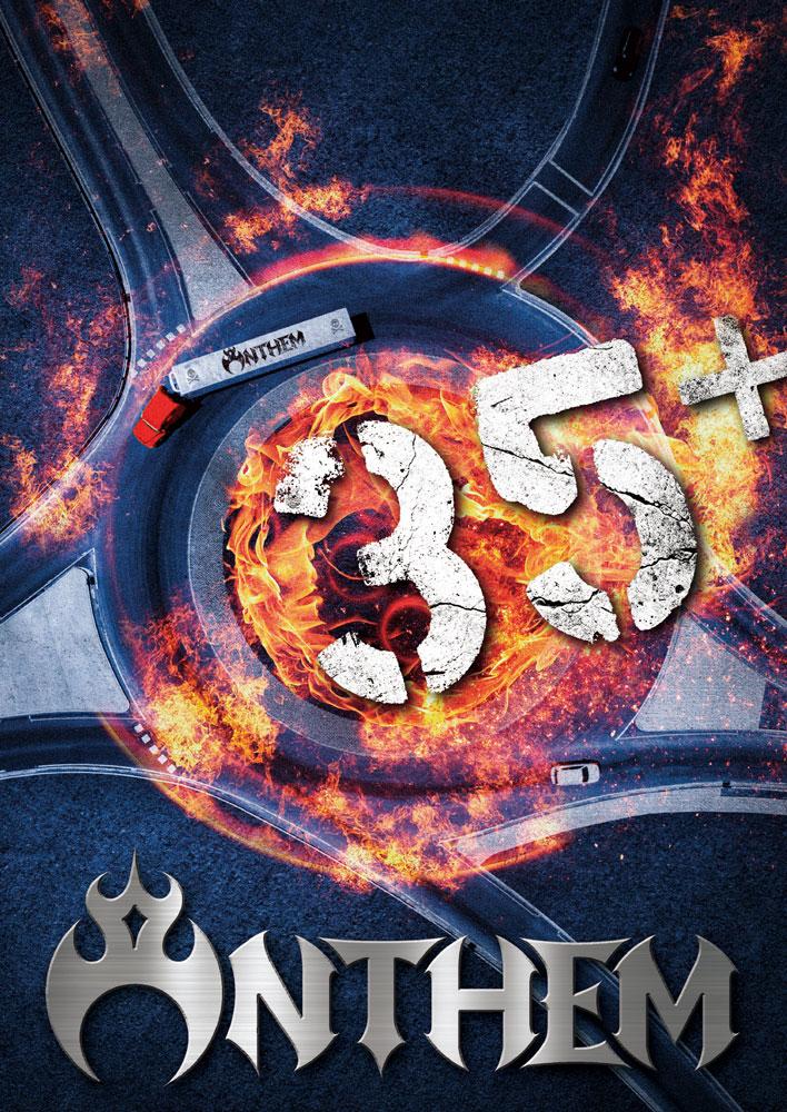 ANTHEM 35+